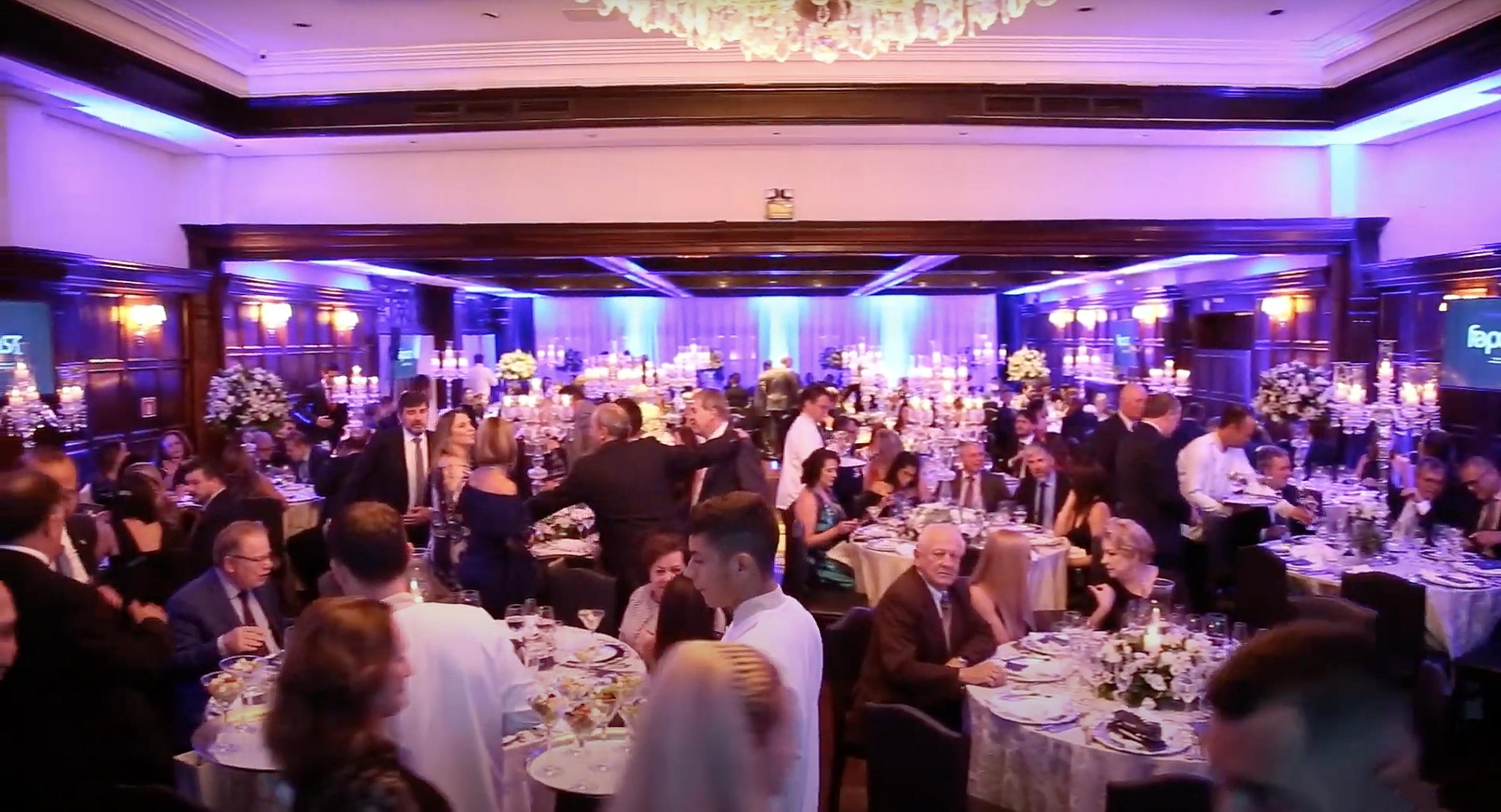 2018: Festa dos 30 Anos da Fepasc no Graciosa Country Club