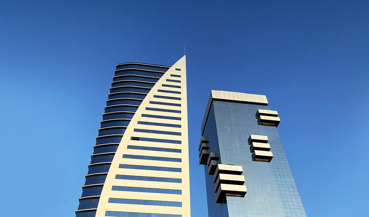 Sede da Fepasc no World Business Curitiba.