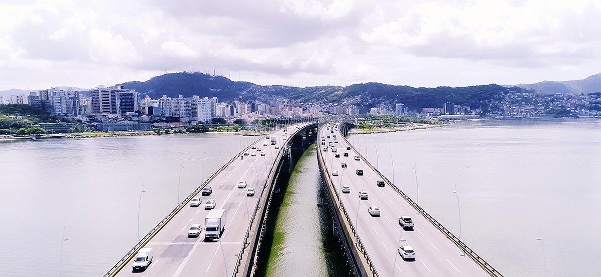 Novos horários dos ônibus intermunicipais na grande Florianópolis